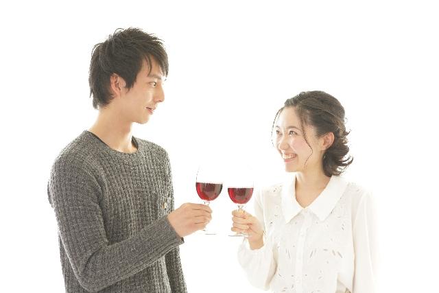 接待・デートは食事がおすすめ~食事中の会話で相手との共通点を見つけよう~